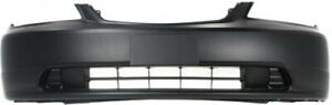 Primed Front Bumper Cover Replacement For 2001 2003 Honda Civic