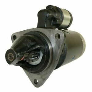 New Starter For Belarus Tractor Replaces 20063708 20073708000 1 130 676