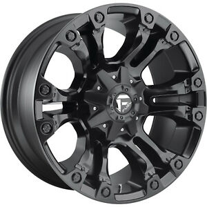 4 20x9 Black Vapor 5x5 5 5x150 1 Wheels Terra Grappler G2 Tires