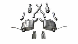 Corsa 14991 Exhaust System