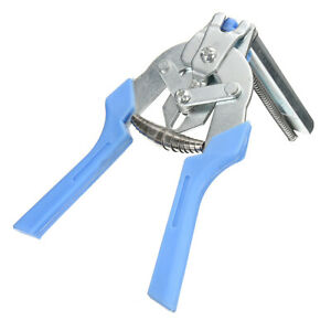 Poultry Pet Cage Clamp Hog Cage Pliers Wire Fencing Installation Clamp With 600