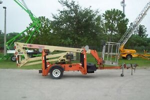 Boom Lift | Rockland County Business Equipment and Supply