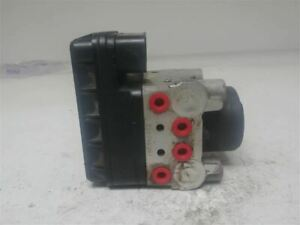 04 05 06 Toyota Camry Anti lock Brake Part Actuator Abs Pump Assembly 44510 3308