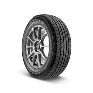 1 New Nexen N Priz Ah8 94v 70k Mile Tire 2354517 235 45 17 23545r17