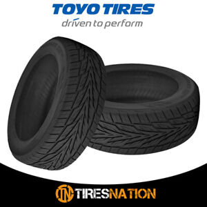 2 New Toyo Proxes St3 275 40r20 106w Xl Tl Tires