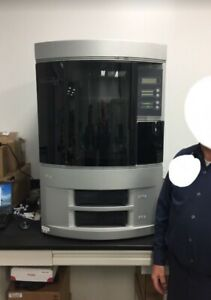 Stratasys Dimension Elite 3d Printer