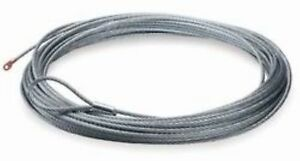 Warn 38312 Replacement 5 16 Cable 125 Wire Rope Winch Xd9000i M8000 9 5ti Cti