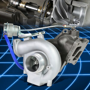 For 2006 Mitsubishi Lancer Evolution Evo 9 Oe Style Turbocharger Replacement