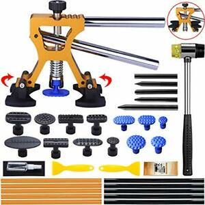 Auto Body Dent Repair Kit Car Dent Puller With Puller For Auto Body Dent Removal