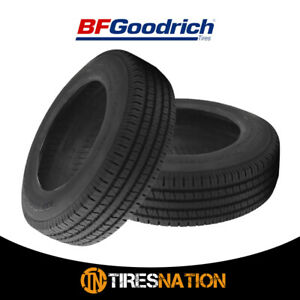 2 New Bf Goodrich Commercial T a A s 2 Lt265 75r16 123r Tires