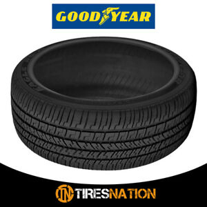 1 Goodyear Eagle Rs A P245 45r18 96v All Season Performance Tires