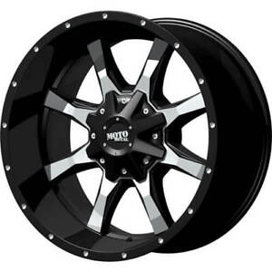 4 20x10 Black Mo970 5x5 5x5 5 24 Rims Terra Grappler G2 305 50r20 Tires