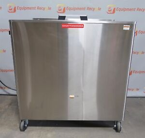 Chattanooga M 4 2502 Hydrocollator Hot Pack Heater Mobile Heating Unit System