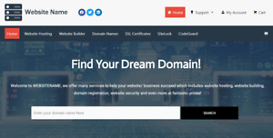Your Own Website Hosting Business Everything Setup Free Domain