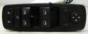 2008 2011 Chrysler Town Country Drivers Master Window Switch Oem