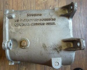 Gm 4 Speed Transmission For Sale