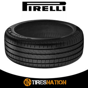 1 New Pirelli Cinturato P7 225 50r17 94w Rft High Performance Tires