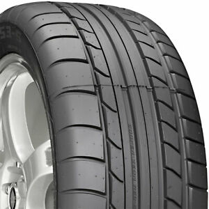1 New 235 45 17 Cooper Zeon Rs3 S 45r R17 Tire