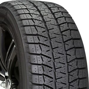 2 New 215 65 16 Bridgestone Blizzak Ws80 65r R16 Tires 19778