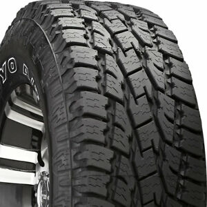 4 New P265 70 17 113s W Toyo Open Country At 2 70r R17 Tire 30376