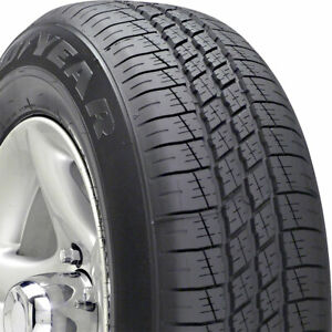 2 New 255 55 19 Goodyear Wrangler Hp 55r R19 Tires