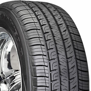 4 New 225 55 16 Goodyear Assurance Comfortred Touring 55r R16 Tires