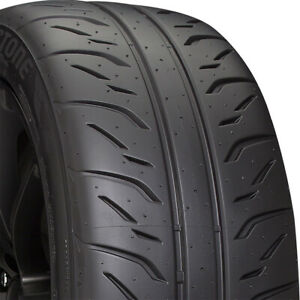 4 New 255 40 17 Bridgestone Re71 40r R17 Tires 29736