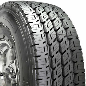 4 New Lt285 75 17 Nitto Dura Grappler 75r R17 Tires Lr E