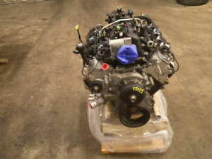 2003 Chevrolet Tahoe Engine 142k