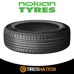 1 New Nokian Entyre 235 65r16 107t Xl Tl All Season Tires