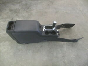 08 Ford Explorer Center Floor Console W Automatic Shifter Assembly Oem Lkq