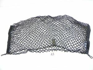 2009 Lexus Es350 Trunk Cargo Net Rear Envelope Holder Luggage Placement Oem 43 A
