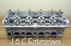 2 4 Chrysler Pt Cruiser Dohc Cylinder Head Valve And Springs Only