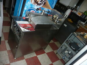 Henny Penny Gas Pressure Fryer model 600 With Filtering System 900 Items On Ebay