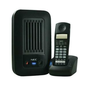 Nec Dtl 8r 1 730095 Dterm Cordless Dect Dsx Phone System 100 Working Warranty