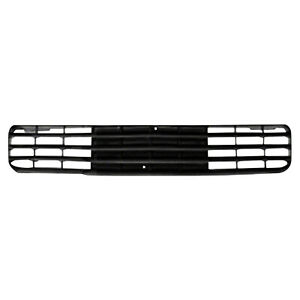 Cpp Primed Grille Gm1200323 For 1988 1992 Chevrolet Camaro