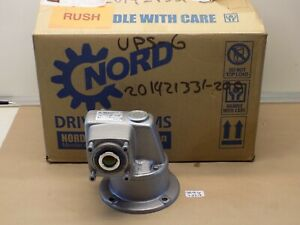 New In Box Nord Gear Systems Gear Reducer 1sm50azd N56c Type Sk 60 00 1
