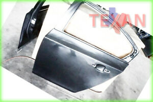 11 2011 2012 Chevy Cruze Door Shell Rear Left Driver Side Oem