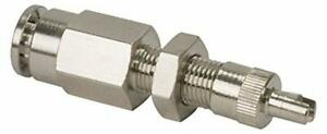11490 Inflation Valve For 1 4 Air Line Dot Approved Ptc Style