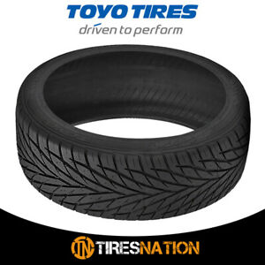 1 New Toyo Proxes S t 275 40r20 106w Tires