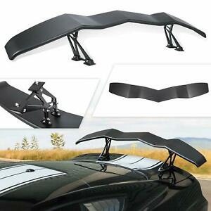 Trunk Spoiler Universal For Chevy Camaro Dodge Charger Challenger Ford Mustang