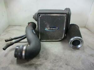 Aftermarket Volant Air Intake For 2006 Nissan Titan