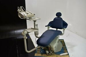 Pelton Crane Sp30 Dental Chair Operatory Set up Package Low Price 77265