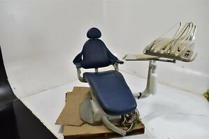 Pelton Crane Sp 30 Dental Exam Chair Operatory Set up Package