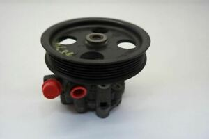 2008 2010 Chrysler Town Country Power Steering Pump