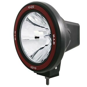 Anzo Hid Off Road Light Universal 7in Hid Off Anz861093