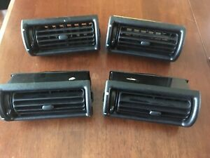 2002 2003 2004 2005 Land Rover Freelander Mwc4078 A c Air Vents Lot Of 4