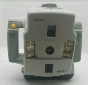 Only The Polaroid Macro 5 Slr 1200 Dental Camera Film Xray Dentist Teeth Tooth