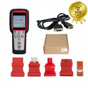 Sbb2 Car Key Programmer Tool Kit For Immo W Odometer Obd Software Tpms Eps