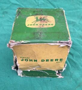 Vintage John Deere 25 Pack Of Smooth Mower Sections For Sickle Bar Mowers Jd Box